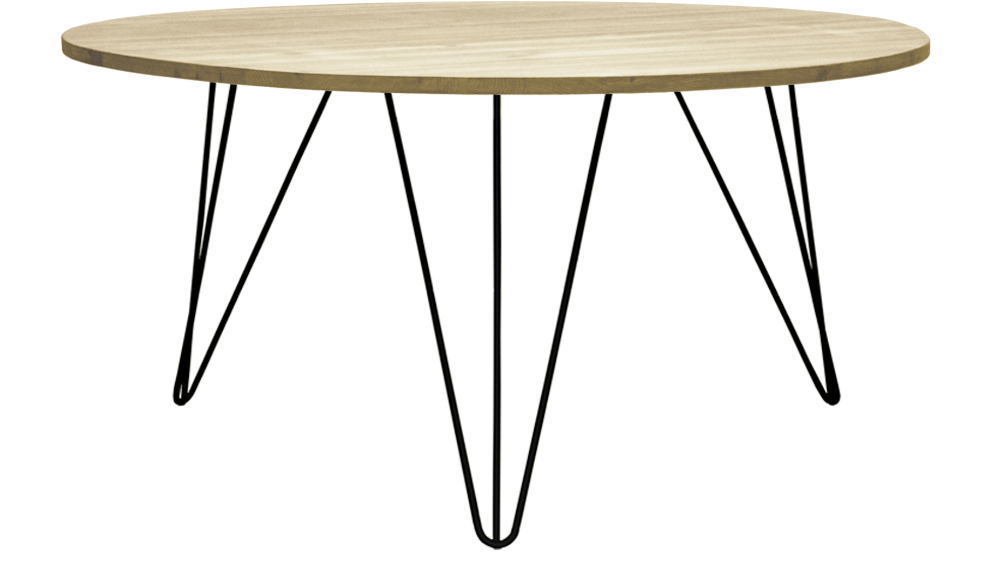 Ronde Tafel Diameter 150 Cm.Ronde Tafel Mix Match Stel Je Eigen Ronde Tafel Samen Allon
